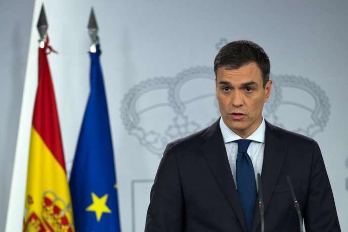 Espagne Brexit