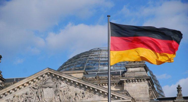 Allemagne récession