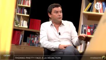 Thomas Piketty Capitalisme et idéologie Mediapart