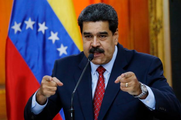 Venezuela crise économique cryptomonnaie