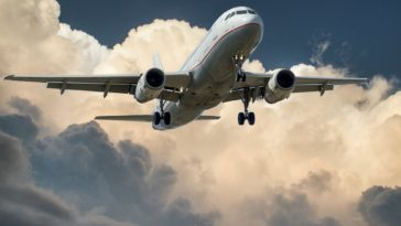 aviation pollution