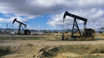 Les découvertes de pétrole et de gaz à leur plus bas historique
