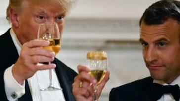 Etats-Unis vin taxe