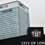 HSBC suppression de 10 000 postes