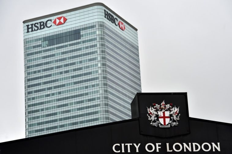 HSBC suppression de 10 000 postes