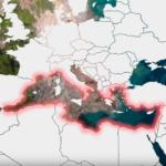 Méditerranée Maghreb réchauffement climatique