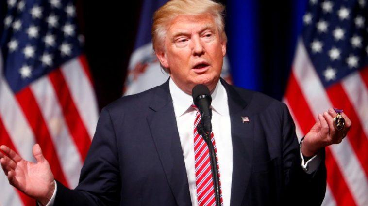 Donald Trump migrants mexicains