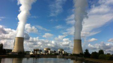 central nucléaire Tarn et Garonne