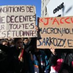 suppression aide étudiants gouvernement 35 millions
