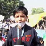 inde new delhi pollution enfants