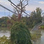 pont effondrement Mirepoix toulouse