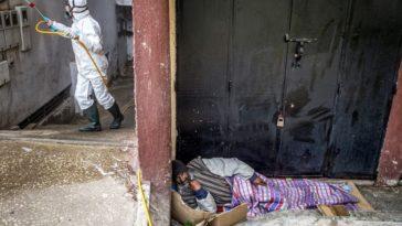 pauvreté dans le monde