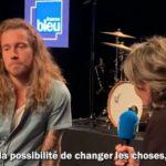 Julien Doré petits gestes pour sauver la planète