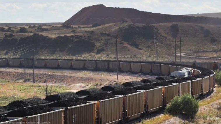 charbon pétrole climat