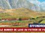 nouvelle zélande effondrement bunker milliardaires